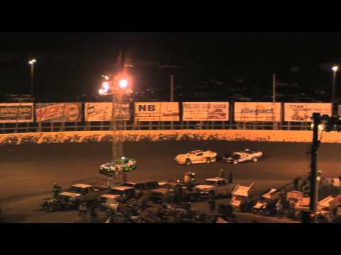 Midco Motorsports (Ep 1) - Huset's Speedway Highlights