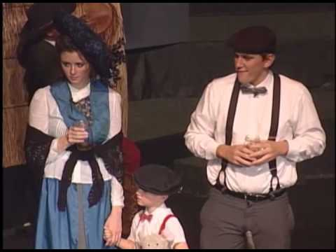 2005 Christmas Drama-Musical - Believe - At the Worlds Fair 1904