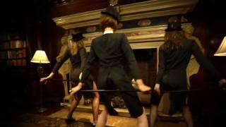 Taft! - Elephant Larry: The College Humor Years
