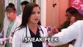 "Grey's Anatomy 13x24 Sneak Peek #2 ""Ring of Fire"" (HD) Season 13 Episode 24 Sneak Peek #2 Finale"