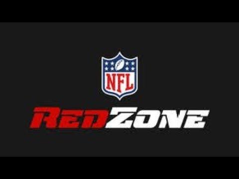 NFL Redzone Week 12 Live Stream