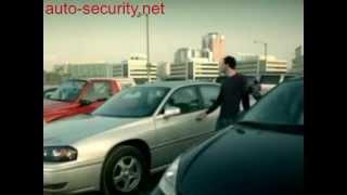 видео Автомобильная сигнализация Tomahawk: надежная защита вашего транспортного средства