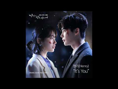 [INSTRUMENTAL] Henry(헨리) - It's You (While You Were Sleeping OST Part 2)