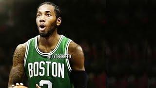 Kawhi Leonard Trade from Spurs, Leaving San Antonio Spurs?