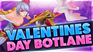 SUPPORT QUINN VALENTINES DAY SPECIAL | FULL AD QUINN SUPPORT | BunnyFuFuu