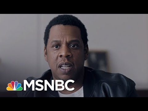 "Al Sharpton: Jay Z ""Can Take A Shot At Me Any Time He Wants"" 