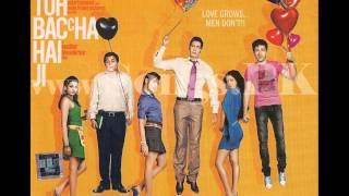 Tere Bin Remix HD - Sonu Nigam - Dil To Bachha Hai Ji 2011