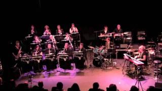 Hammerfest Storband - Fat Cat