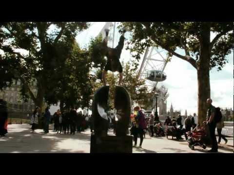 """We Run These Streets"" - Freerunning Documentary"