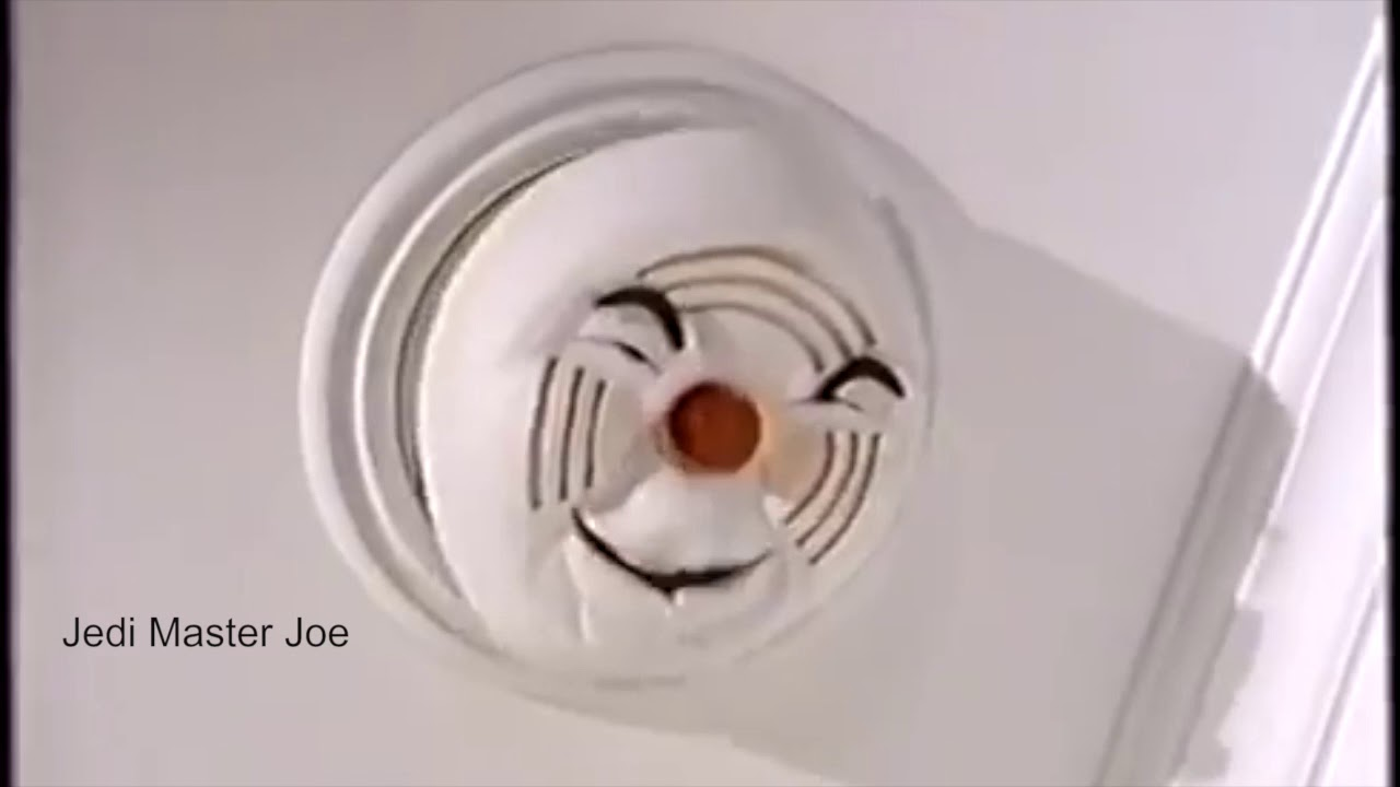 Every Smoke Detector At 3 Am Youtube