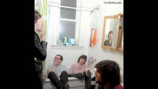 Catburglars - Judy is a Bartender - Track 5
