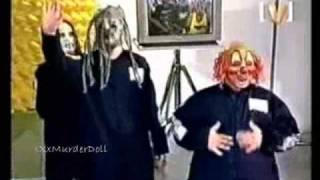 Slipknot funniest moments