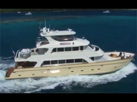 Private Yacht Charters on Private Motor Yachts - Watershed II