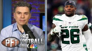 Top NFL trade candidates in 2020 offseason | Pro Football Talk | NBC Sports