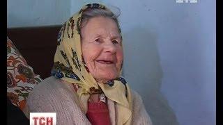 Українка стала найстарішою мешканкою на планеті