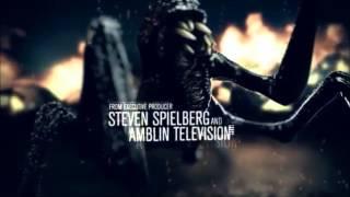 Сошедшие с небес 4 сезон . Русский трейлер HD