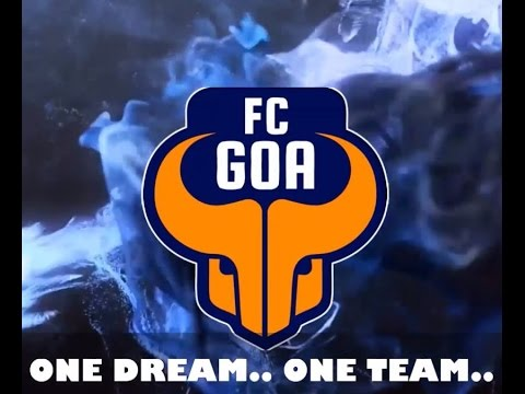FC Goa Song 2015 - Preview