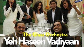 Glass Orchestra EPIC | Pudhu Vellai Mazhai (ROJA) | Sprite Till I Die2 |