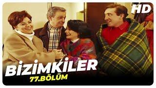 Bizimkiler 77. Bölüm | Nostalji Diziler