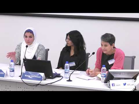 Bridging the Gap: Higher Education and Beyond - Panel 1