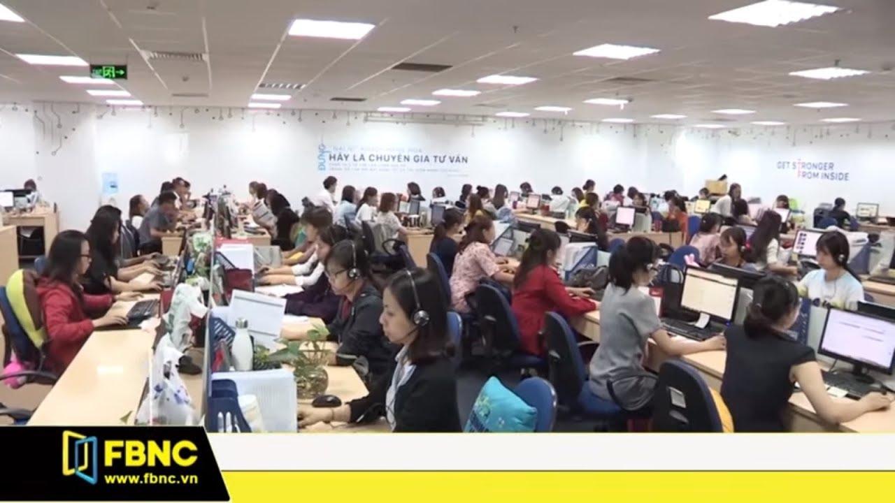TPHCM: 135.800 người thất nghiệp dù có trình độ đại học | Bản tin FBNC 19/4/19