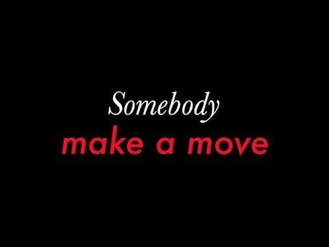 Icon For Hire ~ Make A Move ~ Lyrics