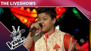 Bhanu Pratap And Dhroon Tickoo Performs On Rang De Basanti | The Voice India Kids |  Episode 23