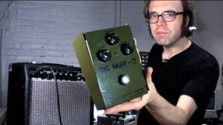 Video Collin's Lab: Guitar pedal hacking with Arduino download MP3, 3GP, MP4, WEBM, AVI, FLV Oktober 2018