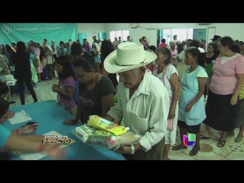 Un pueblo de ensueño en El Salvador - Primer Impacto