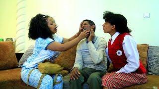 New Ethiopian Tigrigna Comedy Tegbarna Part 10 2019
