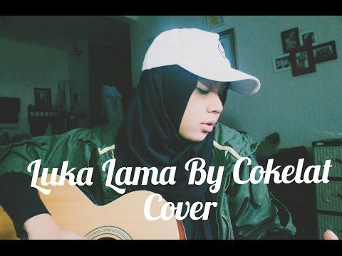 Luka Lama - Cokelat ( Acoustic Cover )