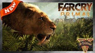 Far Cry Primal  |  Обзор игровой новинки 2016 | РУССКИЙ ТРЕЙЛЕР
