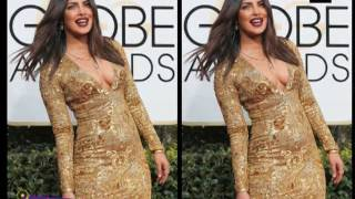GOLDEN GLOBES: Priyanka Gets Naughty With Sofia Vergara In Elevator - ANI News