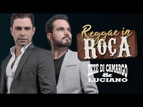 Zezé Di Camargo & Luciano - Reggae in Roça (Lyric Vídeo)