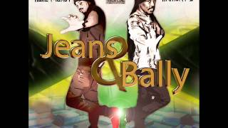 Anthony B ft. Real McKoy - Jeans & Bally | November 2013 | Train Line Records