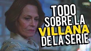 The Defenders - 5 Datos Que Sabemos de la Serie ll Villana, Personajes, y mas.
