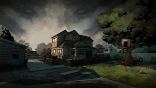 """""""Clementine Suite"""" - Music from The Walking Dead: Telltale Definitive Series"""