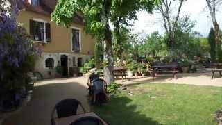 Camping Domaine de la Faurie | Senergues | Lot | Frankrijk 2014