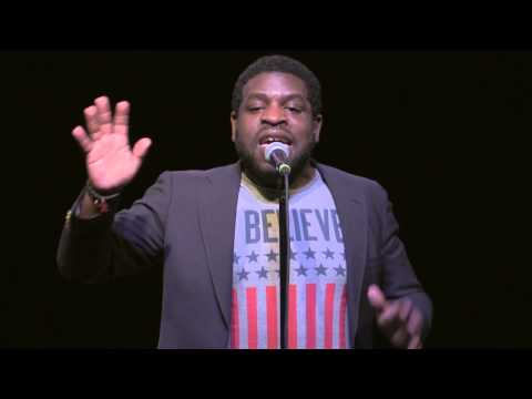 "IWPS Finals 2014 - Hanif Willis-Abdurraqib ""At The House Party . . . """