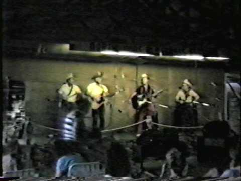 Northwoods Bluegrass Festival 02