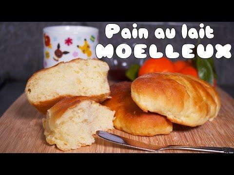 pain-au-lait-facile-🍞