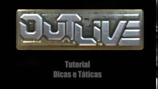 Outlive - Game de Estratégia - 3 - Construindo a base