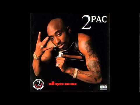 2Pac Ft George Clinton Can't C Me