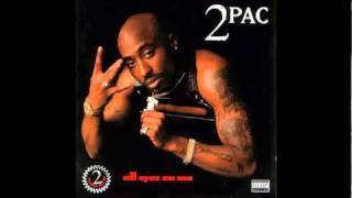 2pac ft george clinton can t c me