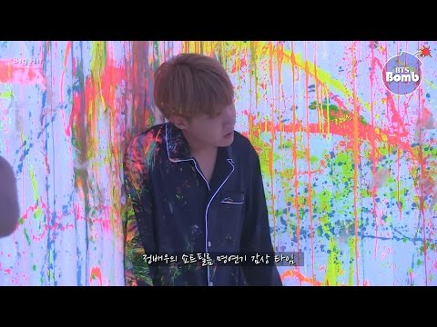 [BANGTAN BOMB] 'WINGS' Short Film Special - MAMA (Acting j-hope) - BTS (방탄소년단)