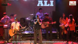 Lucky Ali Live in Melbourne - Jab Hum Chhote
