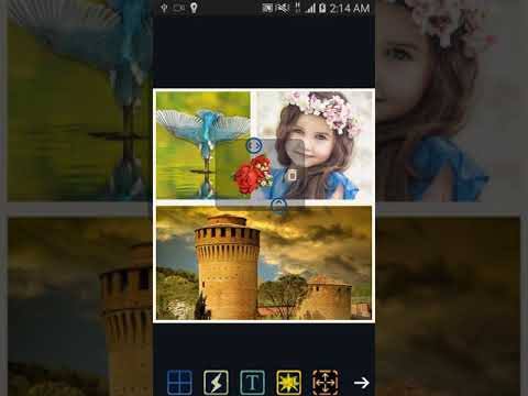 Collage Maker Free Android App
