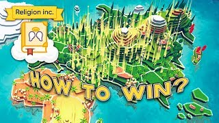 Religion Inc Android/iOS Gameplay. How to win? screenshot 3