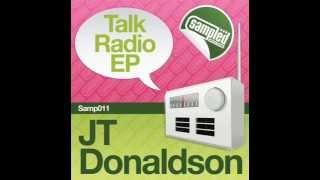 JT Donaldson  -  The Essentials
