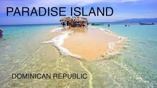 Paradise island , Dominican Republic HD